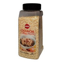 Baron Kosher All Natural Sin Gluten 100% Grano Entero Quinoa