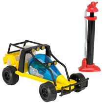 Edu Ciencia Hacer Y Discover Aire Jammers Buggy Modelo Kit