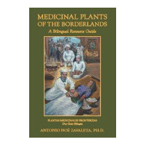 Medicinal Plants Of The, Antonio Noe Zavaleta Ph D