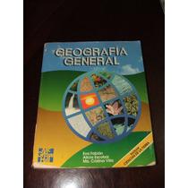 Geografía General De Fabian, Escobar Y Villa Mcgraw-hill