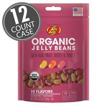 Frijoles Tutti-fruitti Jalea Oz - 16 Oz Resellable Bolsa