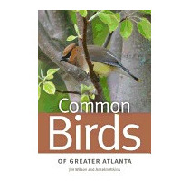 Common Birds Of Greater Atlanta, Jim Wilson