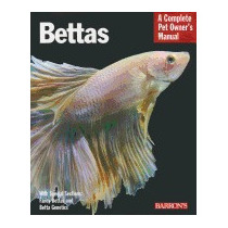 Bettas: Everything About Selection,, Robert J Goldstein