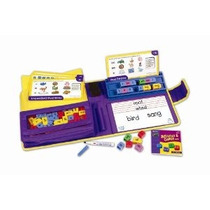 Aprender Recursos Reading Rods Phonics Actividad Set: Word B