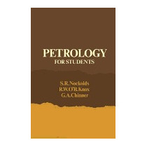 Petrology For Students (revised), Stephen Robert Nockolds