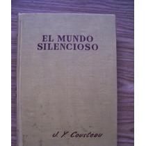 El Mundo Silencioso-p.dura-ilust-aut-j.y.costeau-hm4