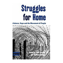 Struggles For Home (new), Stef Jansen