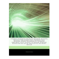 Articles On Childrens Museums In The, Hephaestus Books