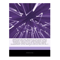 Articles On Abandoned Military Projects Of, Hephaestus Books