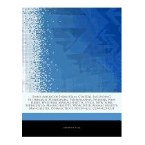 Articles On Early American Industrial, Hephaestus Books