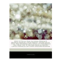 Articles On Music Of Dallas, Texas,, Hephaestus Books