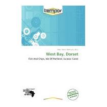 West Bay, Dorset, Alain S Mikhayhu