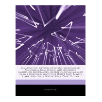 Articles On Pakistani Civil Servants,, Hephaestus Books