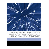 Articles On Television Stations In Green, Hephaestus Books