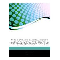 Articles On Israels Unilateral, Hephaestus Books