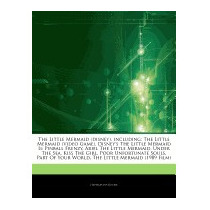 Articles On The Little Mermaid (disney),, Hephaestus Books