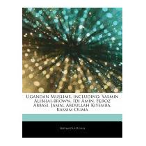 Ugandan Muslims, Including: Yasmin, Hephaestus Books