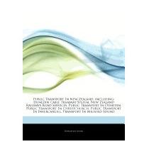 Articles On Public Transport In New, Hephaestus Books