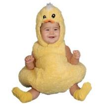 Dress Up America Pato Lindo Pequeño Bebé