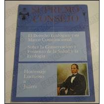 Revista Masonería Supremo Consejo 1985 Mason Masones