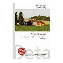 Frise, Somme, Lambert M Surhone