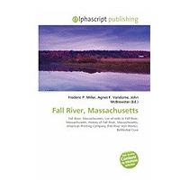 Fall River, Massachusetts, Frederic P Miller