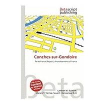 Conches-sur-gondoire, Lambert M Surhone