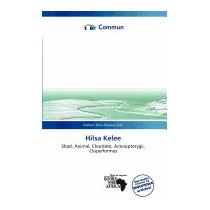 Hilsa Kelee, Stefanu Elias Aloysius