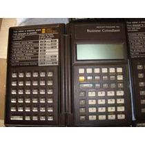 Calculadora Hp 18c Tapa Trasera La Financiera