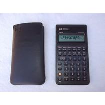Calculadora Hp 10b Hewlett Packard Empresarial