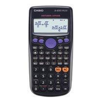 Calculadora Cientifica Casio Fx-82es Plus Bk 252 Funciones