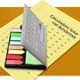 Calculadora Solar Con Banderin,impresos C/tu Logo (10pzs) Cg