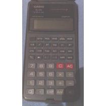 Calculadora Cientifica Casio Fx 115s V.p.a.m. Complex