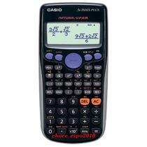 Calculadora Científica Casio Fx 350es Plus