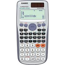 Calculadora Cientifica Casio Fx-991es Plus 417 Funciones