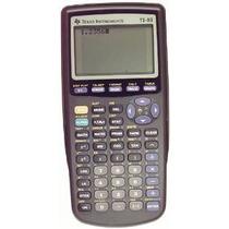 Texas Instruments Ti-83 Calculadora Gráfica