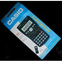 Calculadora Casio Fx-82ms Calculadora Científica