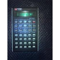 Sharp Calculadora Antigua Científica