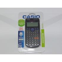 Calculadora Cientifica Casio Fx 82la Plus Bk
