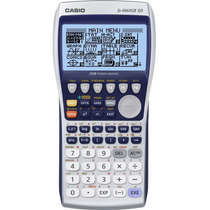 Casio Fx-9860gii Sd Graficadora
