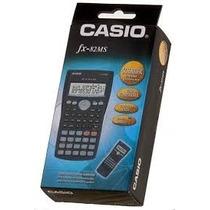 Calculadora Cientifica Casio Fx82ms - Nueva