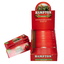 Papel Arroz Hampton Strawberry *