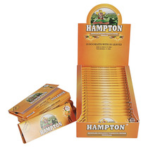 Papel Arroz Hampton Vanilla ***