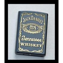 Encendedor Flama Jet Jack Daniels Para Fumar