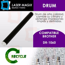 Cilindro Drum Tambor Dr1060 Brother Hl112 1110 Dcp1512 1520