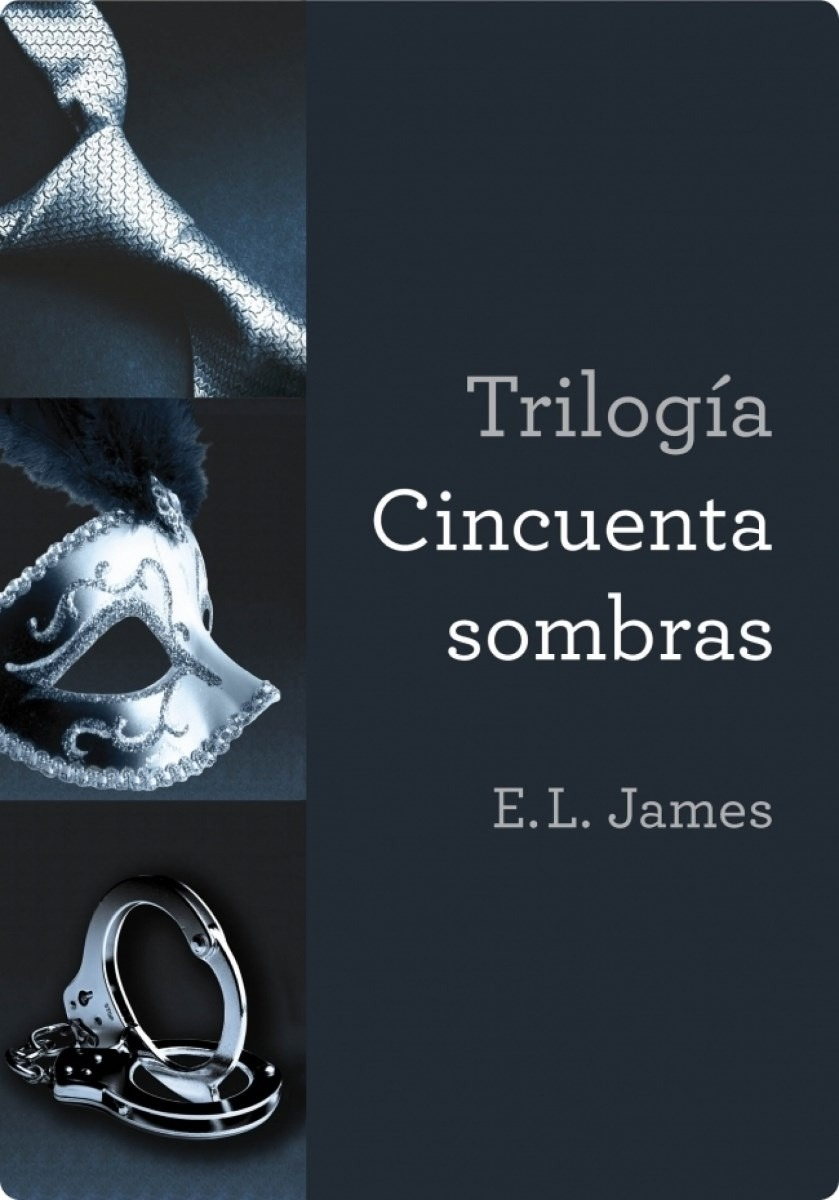 50 sombras trilogia er tica libros pdf identi for Mobilia 50 sombras de grey