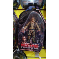 Predator/depredador Jungle Extraction Dutch Serie 8