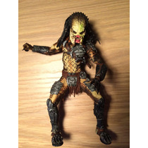 Neca Wolf Predator Avp Requiem Alien Vs Depredador