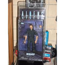 Aliens Serie 3 Neca Bishop Perfectas Condiciones Super Remat