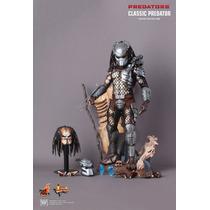 Hot Toys Classic Predator 14